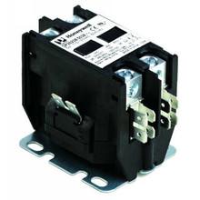 Honeywell DP2020B5039 2Pole20A/120V Contactor Powr Pro