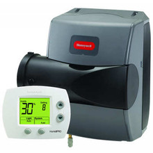 Honeywell HE200A1000 17Gpd Basic Evap Humidifier
