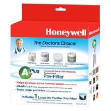 Honeywell HRF-APP1 Premium Universal Pre-Filter