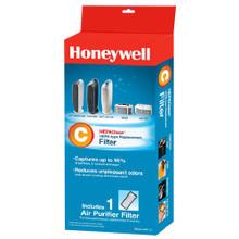Honeywell HRF-C1 Replacement Hepa Filter C