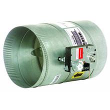 "Honeywell MARD-8 8"" Modulating Round Damper"