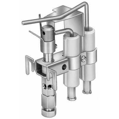 Honeywell Q179B1109 Ignitor Assembly 45 Degree Lh