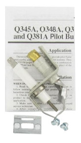 Honeywell Q345A1321 Intermittent Pilot Burner 'B' Bkt