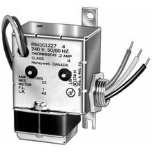 Honeywell R841C1227 240V Quiet Electric Heat Relay Spst