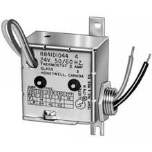 Honeywell R841D1036 24V Quiet Electric Heat Relay Spst
