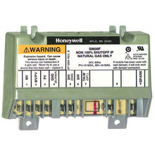 Honeywell S8610M3009 Ignition Control