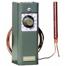 Honeywell T6031A1011 Spdt 5' Capillary15-90F Temperature Controller