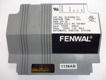 Fenwal 35-535908-113 Ignition Control Board