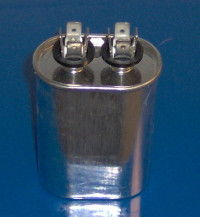 Carrier Capacitor Part #P291-0503