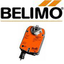 Belimo Actuator Part #LF24-3-S