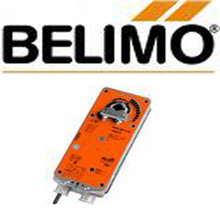 Belimo Actuator Part #NF24-S (Obsolete/Discontinued)