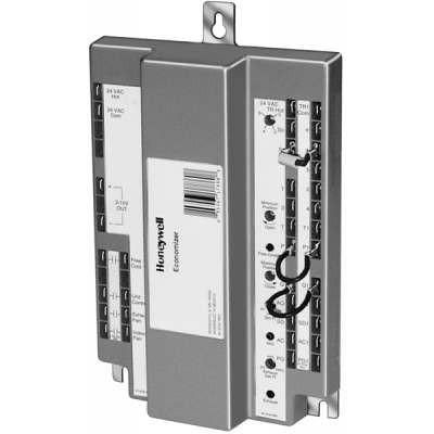 Honeywell W7215B1004 Economizer Changeover Ctrlr