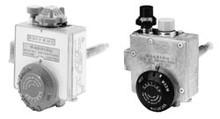 """Robertshaw 110-503 Rv Lp Water Heater Valve 1/2 X 3/8"""" Npt"""