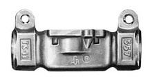 "Robertshaw 1710-111 3/8"" Valve Body, #11 Type, Ts Body"