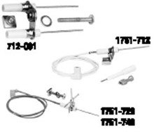Robertshaw 1751-712 Gaffers / Sattler Pilot Adapter