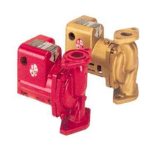 Bell & Gosset Little Red Booster Pump Part #LR15-BWR (106514LF)