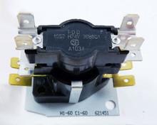 Nordyne 621451R 2P Sequencer