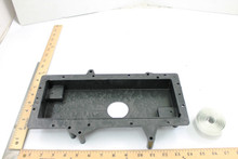 Nordyne 903105 Burner Box Cover With Sealant Gasket