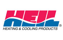 Heil Quaker 1014492 Heat Exchanger with Gaskets