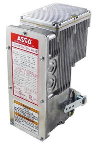 ASCO AH2E212A 120V Actuator 6/14 Sec Without Arm
