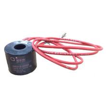 ASCO 222184-011-D 24Vdc Hp Coil 33/36.2 Watts