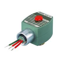 ASCO 238614-005-D 24V Efft Coil 10.1 Watts