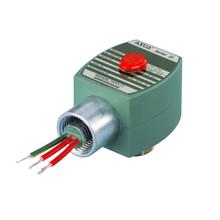 ASCO 238614-032-D 120V Efft Coil 10.1 Watts