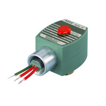 ASCO 266762-032-D 120V Asco Coil