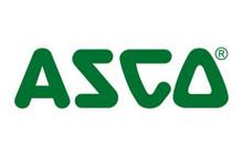 ASCO 268365-001 Blank Name Plate 8200'S