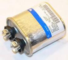 Trane # CPT0076 4M 370V Capacitor, Oval