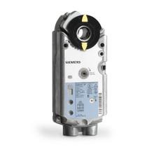 Siemens GMA161.1U 0/10Vdc S/R 24V Actuator