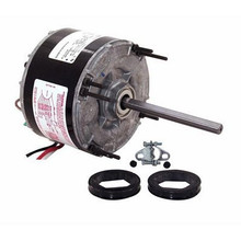 A.O. Smith 136A 1/6-1/8Hp 115V 1075Rpm 2Sp Motor