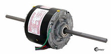 A.O. Smith 466 1/4-1/8Hp 208-230V 1075Rpm Motor