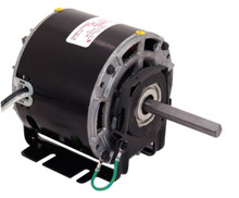 A.O. Smith 593 1/6Hp 208-230V 1550Rpm Motor