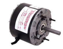 A.O. Smith 599 1/10-1/20-1/30Hp 115V 1550Rpm