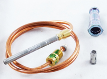 """A.O. Smith 9000056015 24"""" Thermocouple Kit Tc-K24 is Obsolete/Discontinued 100108267 is the direct replacement for 9000056015 and you will be shipped 100108267"""