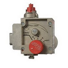 "A.O. Smith 9004713105 10""Wc Lp Gas Valve Stat"