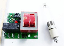 A.O. Smith 9004819105 Lwco 120V (4600-11) W/Probe