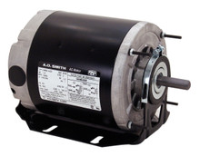 A.O. Smith GF2034 1/3Hp 115V 1725Rpm 48/56 Motor