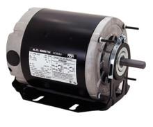 A.O. Smith RB2014 1/6Hp 115V 1725Rpm 48Z Motor