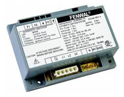 Fenwal # 35-665576-111 HSI Control on