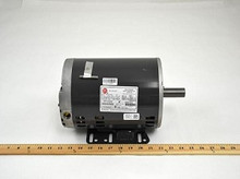 Amana-Goodman B3240006 200-230/400V 3PH 2HP 2 Speed 1725RPM