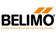 "Belimo B278 3"" 2-Way Valve SS Trim 150CV"