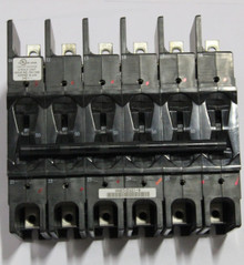 Carrier HH83XE621 Breaker Circuit
