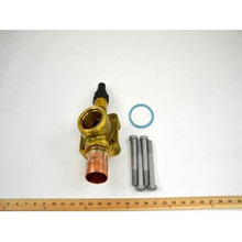 Carrier 06EA660164 Service Valve (Suction Side)