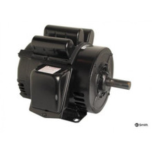 Century Motors V208M2 208-230V 1750RPM 5HP CCW Motor