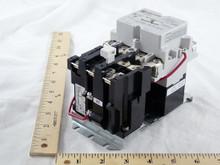 Cutler Hammer-Eaton A200MACAC 120V 9A 3Pole Contactor