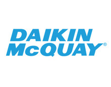 Daikin-McQuay 033177500 3/4HP 208-230V 1PH 1075RPM Motor