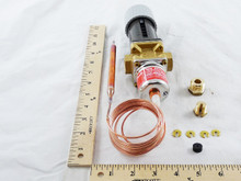 "Danfoss 003N0107 Avta 15 1/2"" Thermostatic Valve"