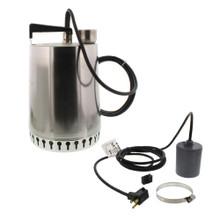 Grundfos 96847167 Ap-12 115V 1/2HP 3350RPM Pump